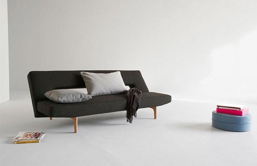 دنیای مدرن مبل های تخت خواب شو
