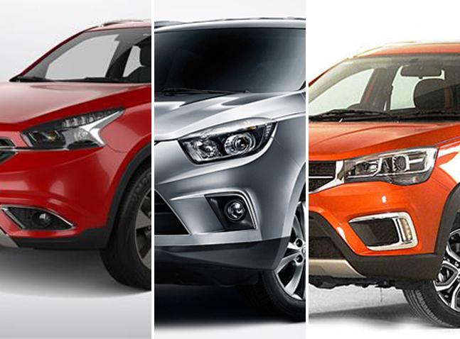 قیمت خودروهای چینی در بازار هر روز ارزانتر از کارخانه