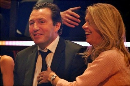 Katrien-Lambeets-Marc-Wilmots-wife-pictures