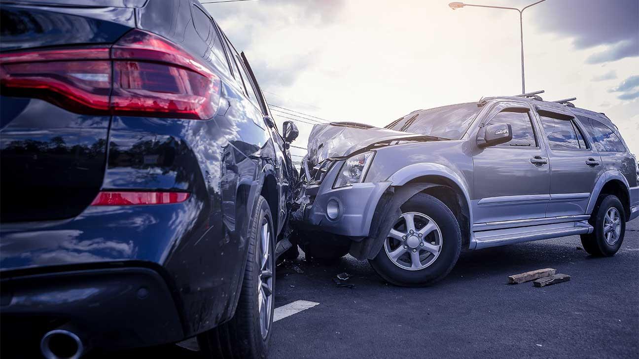 پوشش خسارات جانی و مالی در بیمه ثالث ماشین