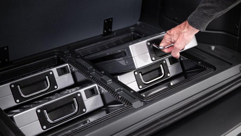 باتری خودروی برقی ACM