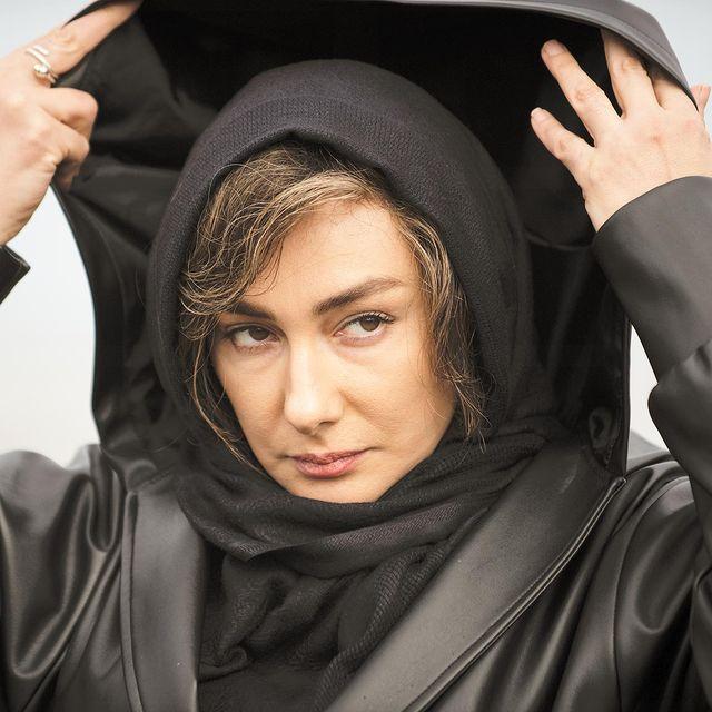 هانیه توسلی سریال زخم کاری