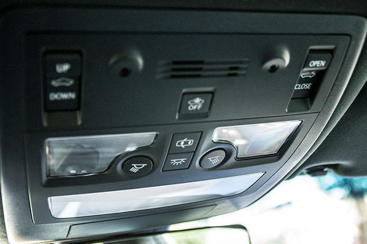 Lexus GS F Interior / کابین لکسوس