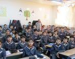وضعیت فعالیت مدارس استان تهران در روز دوشنبه اعلام شد