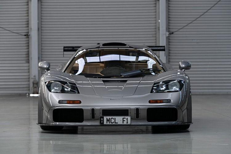 مک لارن F1