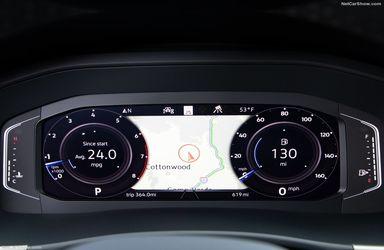 فولکس واگن اطلس مدل 2021
