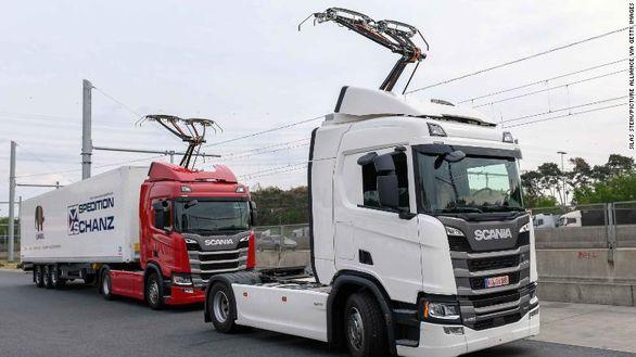 چالش بزرگ پیش روی برقی شدن سیستم حمل و نقل