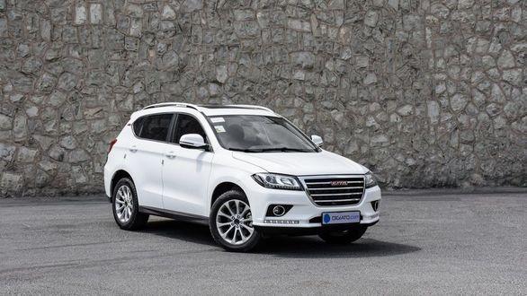 جدیدترین قیمت خودروهای شاسی بلند داخلی در بازار