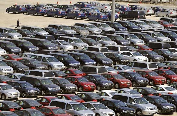 بزرگ ترین صادرکنندگان خودرو در سال 2019