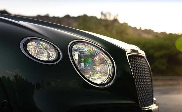 شگفتی بنتلی کانتیننتال GT اسپید مدل 2022