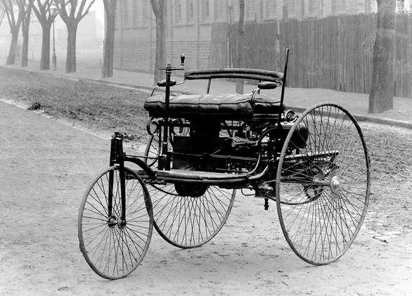 اولین خودروی دنیا چه مشخصاتی داشت؟
