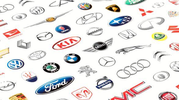 باارزش ترین شرکت های خودرویی دنیا   جدول