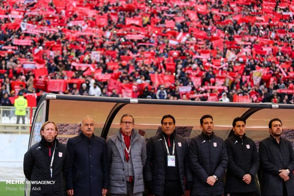 جدایی اولین سرمربی تیم لیگ برتری برای فصل بعد قطعی شد
