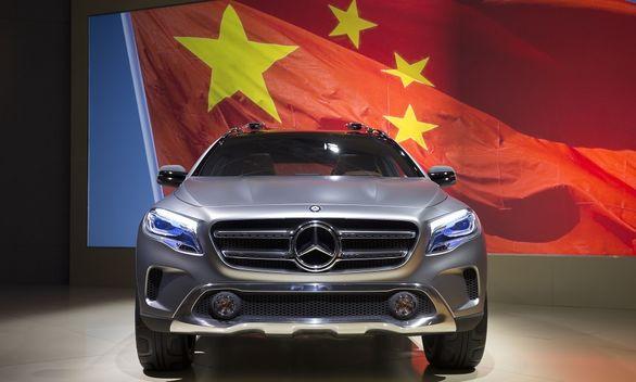 رکود سنگین بر خودروسازی چین