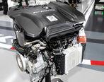قوی ترین موتور 2 لیتری خودرو تولید شد