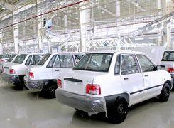 تغییر «کف» قیمت خودرو با کاهش موجودی پراید صفر