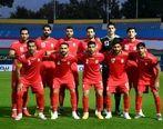 نسل طلایی فوتبال ایران را بشناسید
