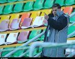 واکنش مدیرعامل جنجالی به تز عجیب برای پایان لیگ نوزدهم