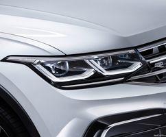 خودرو فولکس واگن تیگوان مدل 2022 را ببینید