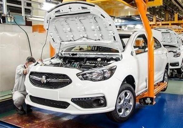 تولید خودرو از تقاضا پیش می افتد؟