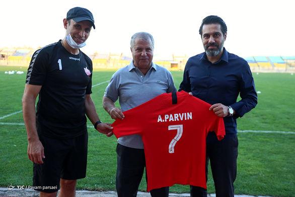 زمزمه بازگشت علی پروین به پرسپولیس در پست جدید