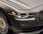 جنسیس مورد اعتمادترین برند خودرویی در آمریکا