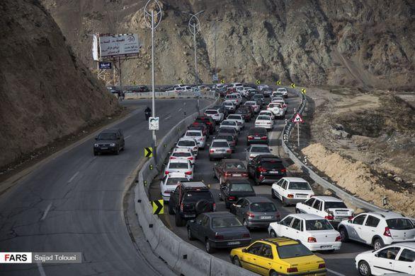 جزئیات محدودیت تردد خودروها به استان گیلان اعلام شد