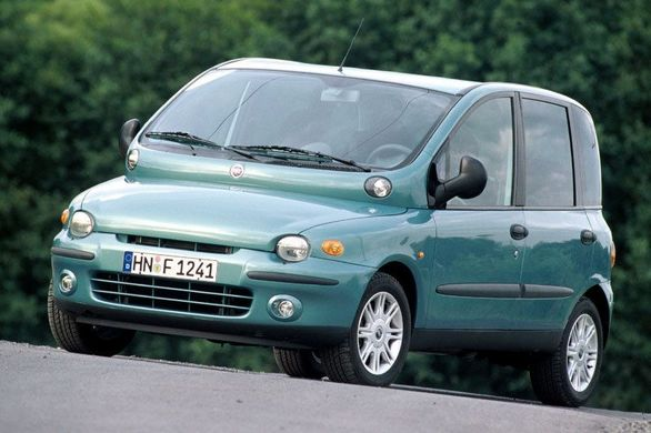خودروهای زشت تاریخ را بشناسید + تصاویر
