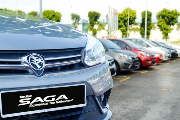 خیز مالزی برای تبدیل شدن به غول خودروسازی