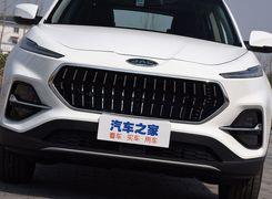 خودرو چینی جدید حوالی بازار ایران + مشخصات