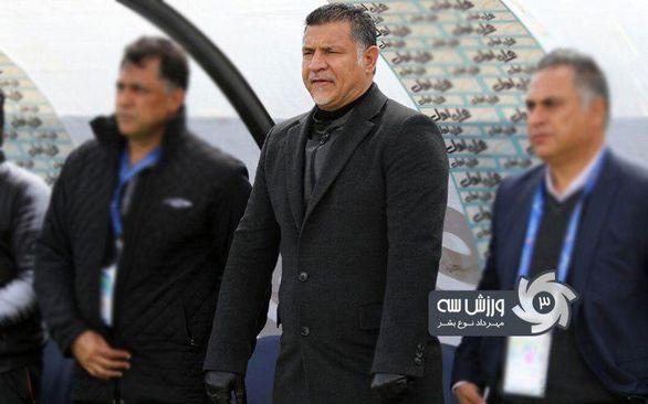 پشت پرده حضور ناگهانی علی دایی در فدراسیون فوتبال
