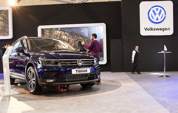 فولکس واگن ، بزرگ ترین خودروساز اروپا چگونه قید فعالیت در ایران را زد؟