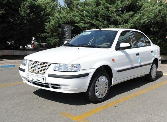 قیمت محصولات ایران خودرو پس از اعلام نرخ جدید | سمند 132 میلیونی شد