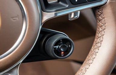 پورشه کاین S هیبرید مدل 2020