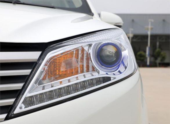 با کارمانیا ek1 اولین خودرو برقی بازار ایران آشنا شوید / عکس و مشخصات فنی
