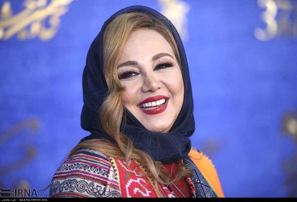 بهنوش بختیاری تولد ستاره استقلال را تبریک گفت + عکس