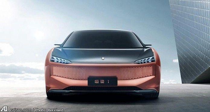 هنگچی؛ برند متفاوت چینی و معرفی 6 محصول جدید(+تصاویر)