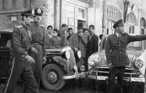 راهنمایی و رانندگی تهران 100 ساله شد   اولین فوتی در تصادف رانندگی چه کسی بود؟
