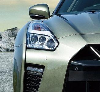 نیسان GTR مدل 2022 را ببینید