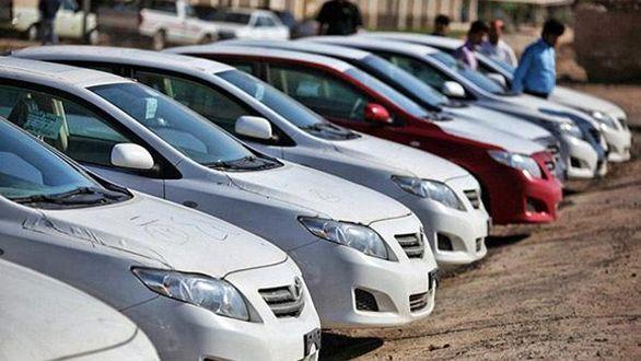 حمایت مجلس از واردات دوباره خودرو