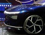 تولیدکننده گوشی های آیفون 3 خودرو رونمایی کرد