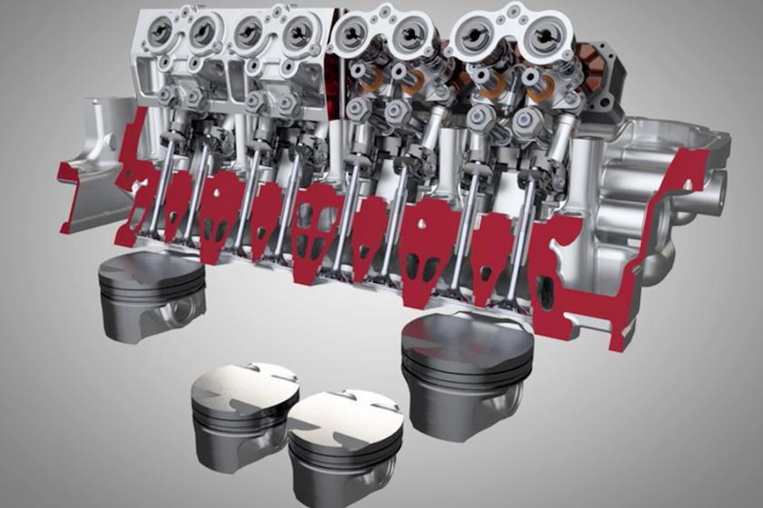 پیچیده ترین موتور های