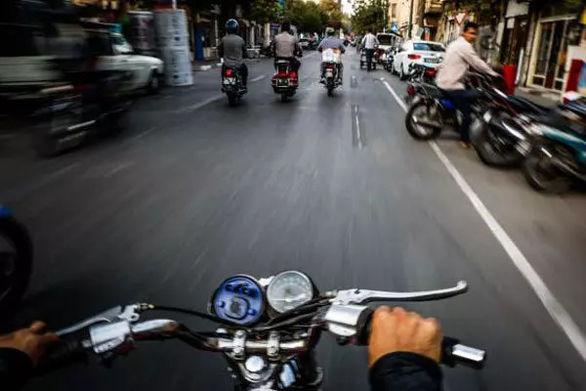 اجاره موتورسیکلت برای امرار معاش، روزی چند؟ ماهی چند؟