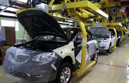 مصرف سوخت بالا در خودروهای چینی بازار ایران!