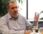 مدیرعامل جدید ایران خودرو کیست؟