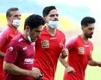 اعلام زمان بازیهای پرسپولیس در لیگ قهرمانان