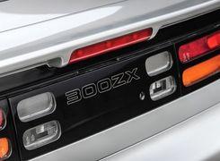 حراج یک مدل کمیاب نیسان 300ZX