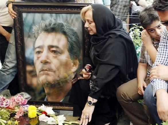 عکس | پیام همسر اسطوره استقلال برای پرسپولیسی ها