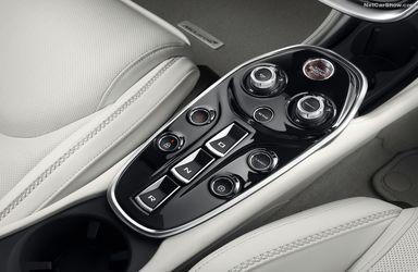 مک لارن GT مدل 2020