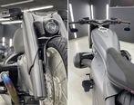 زیلر R18 | موتورسیکلت ب ام و در دنیای کاستوم ها